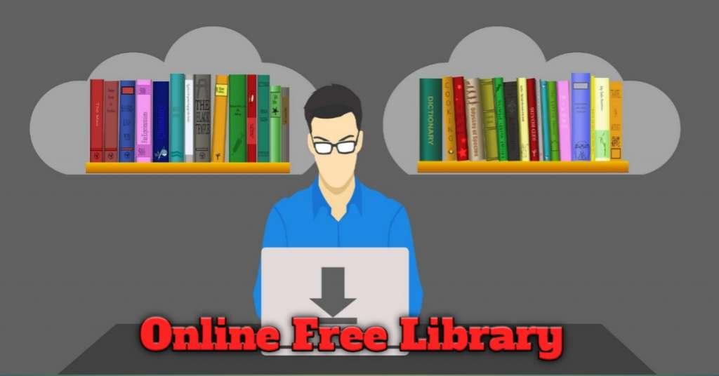 Books के लिए उपयोगी ऑनलाइन फ्री लाइब्रेरी