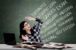 साल 2020 में परीक्षा की चिंता को दूर करने के पाँच उपाय