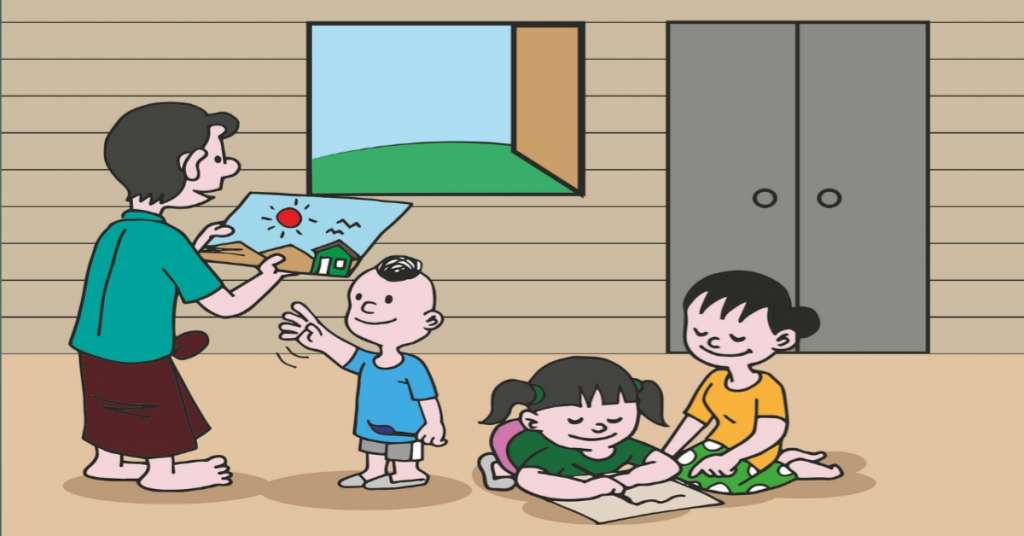 बच्चों को अनुशासन सिखाने के 5 मंत्र
