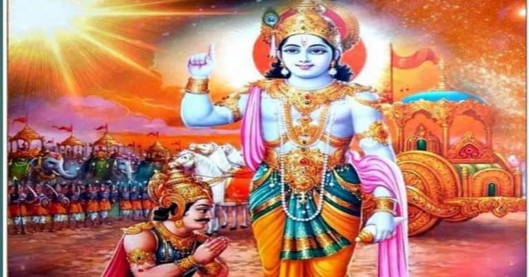 Shri Krishan Janmashtami Special अहंकार मनुष्य का सबसे बड़ा दुश्मन
