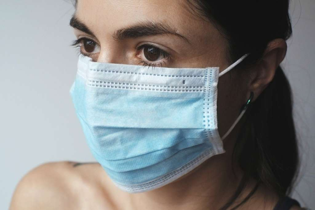 Face mask होने वाली प्रॉब्लम और उनके हल