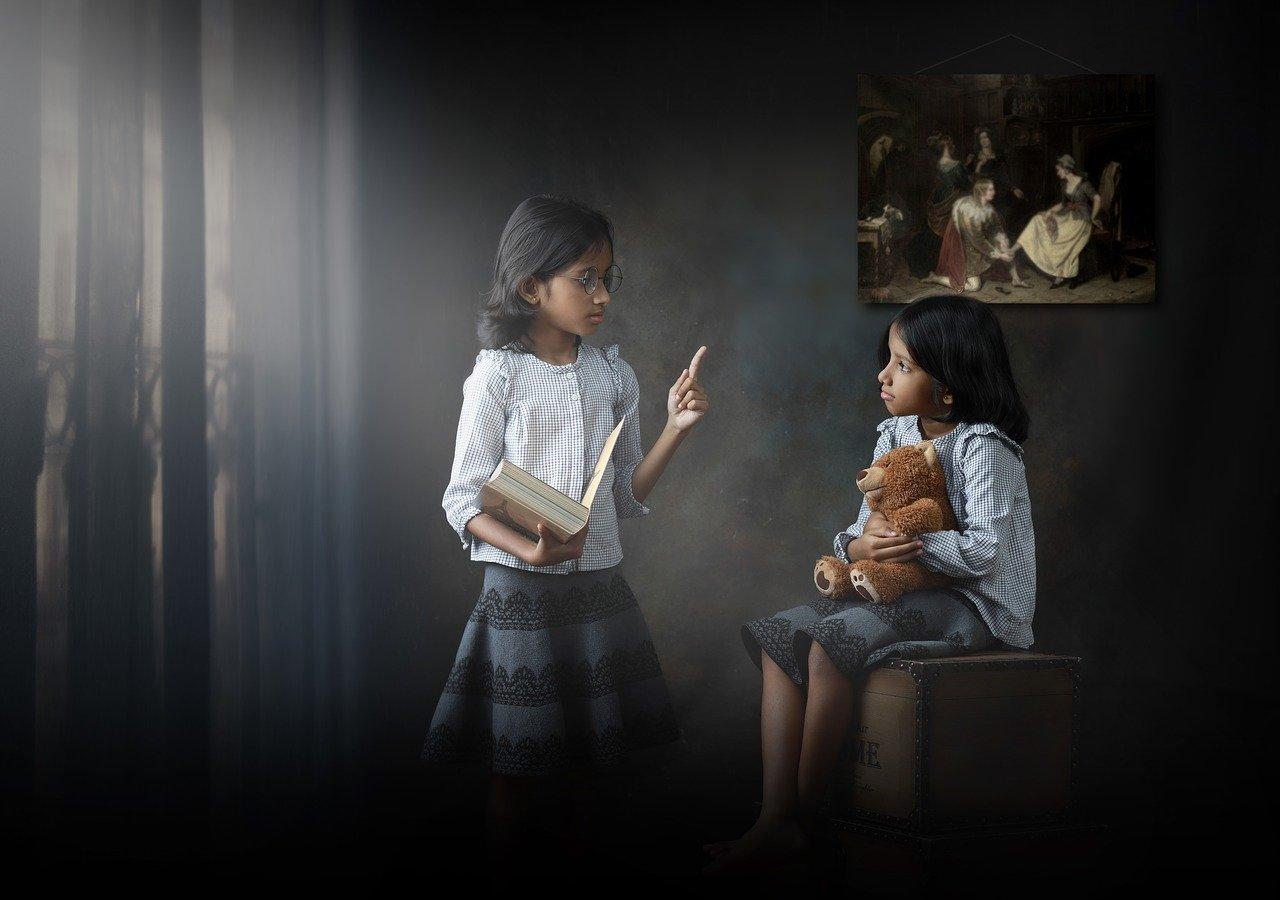 Motivational Story शिक्षा के असली मायने बच्चों को जरूर सिखाएं