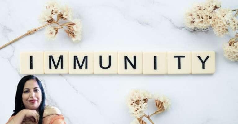 20 Tips for Immunity system रोग प्रतिरोधक क्षमता बढ़ाये
