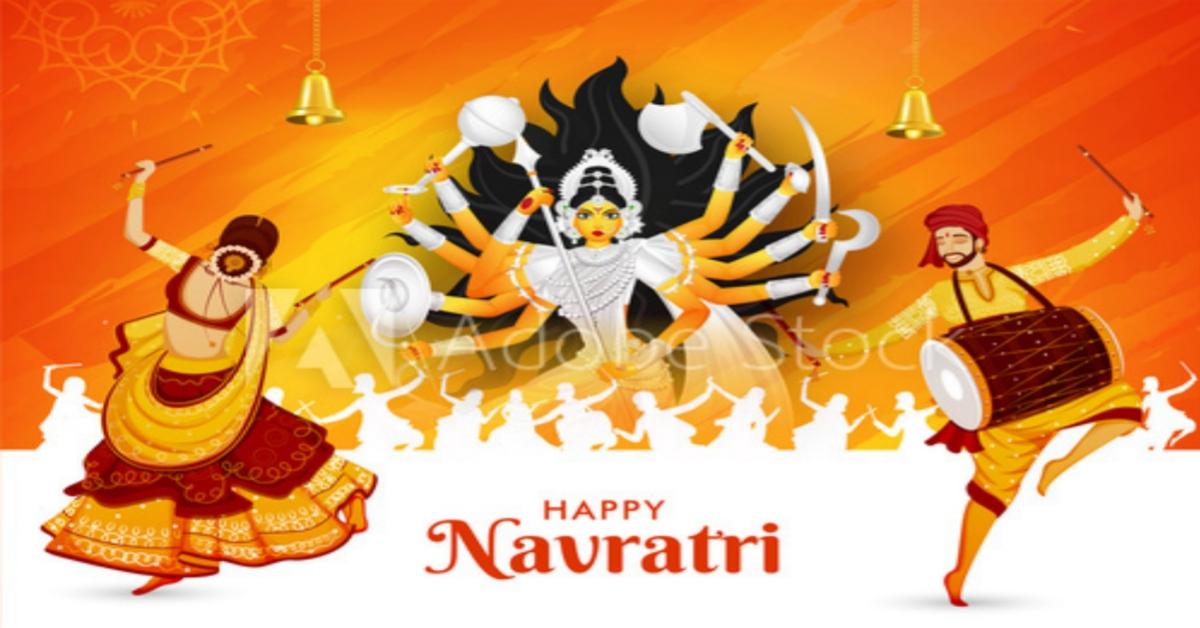 Navratri 2020 date :17 October से शुरू हो रहे है शारदीय नवरात्री