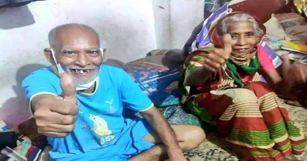 Baba Ka Dhaba Delhi में लौटी खुशियों की बहार,Salute to humanity