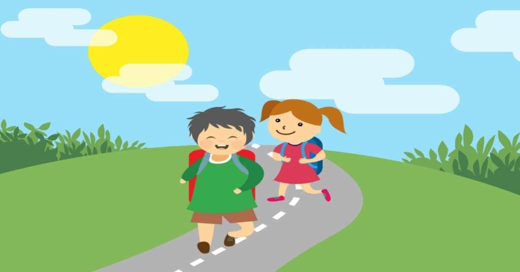 Parenting Advice Kids Learning नए रूप में दिखेंगे बच्चे लॉकडाउन के बाद
