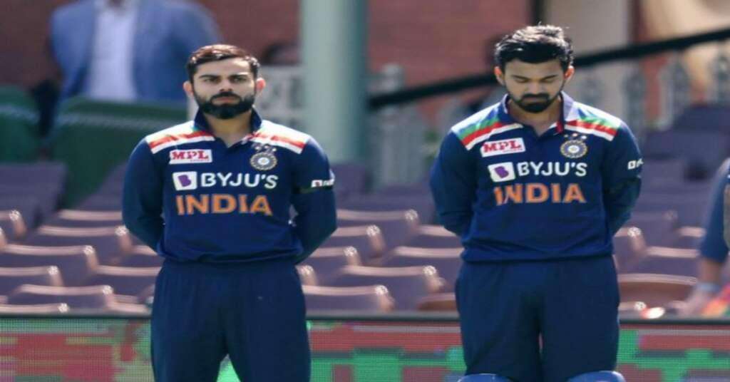 IndvsAus 1st ODI में ऑस्ट्रेलिया ने बनाया भारत के खिलाफ नया वनडे रिकॉर्ड