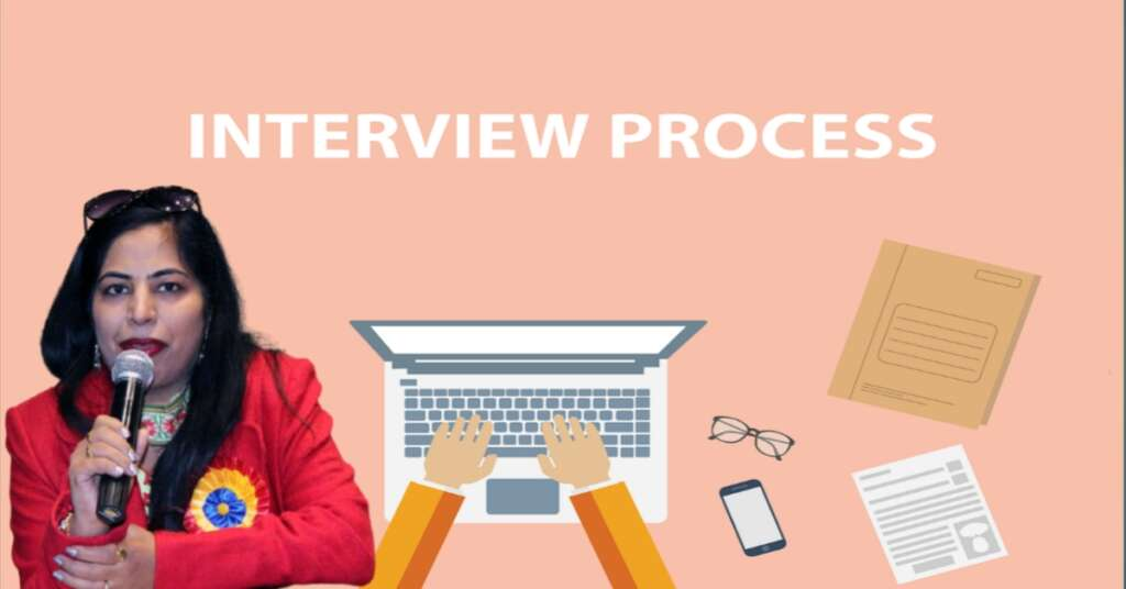 Interview Tips in Hindi & Interview Questions के बारे में