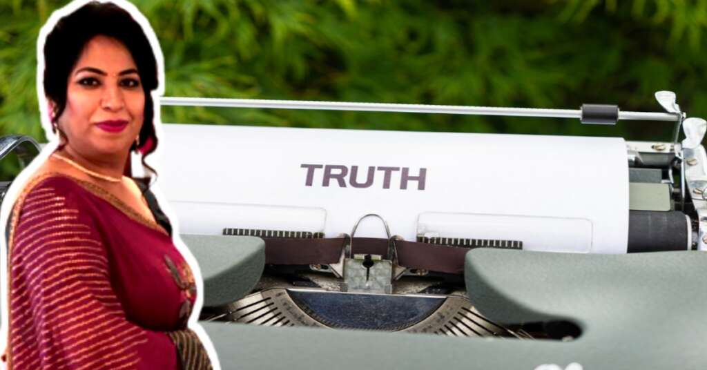 Top 20 Best Truth Quotes In Hindi