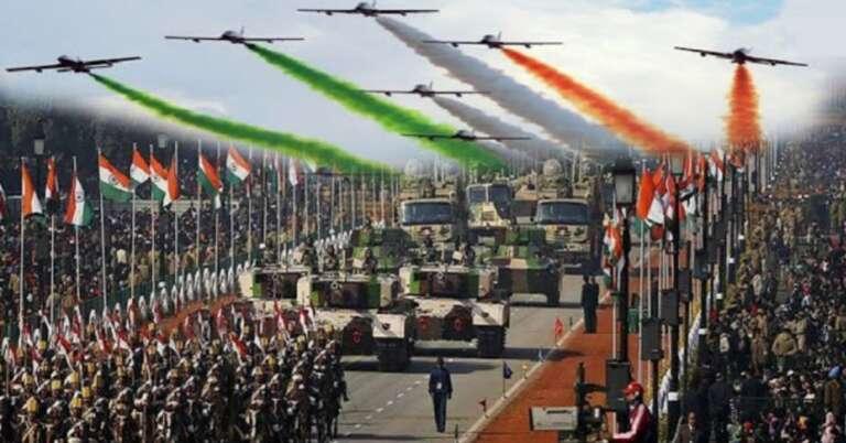 Republic Day Parade 2021 – गणतंत्र दिवस परेड में आज होगा कुछ ख़ास