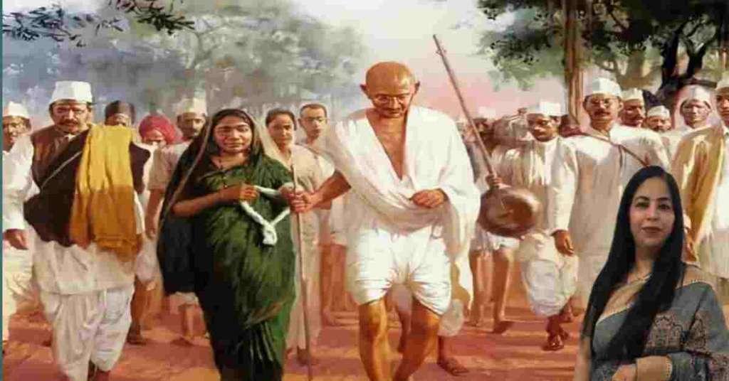 Gandhi Jayanti - राष्ट्रपिता महात्मा गाँधी जी के शानदार विचार
